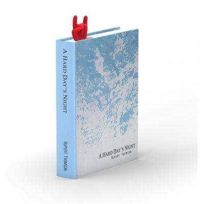 Закладка для книг ROCKET