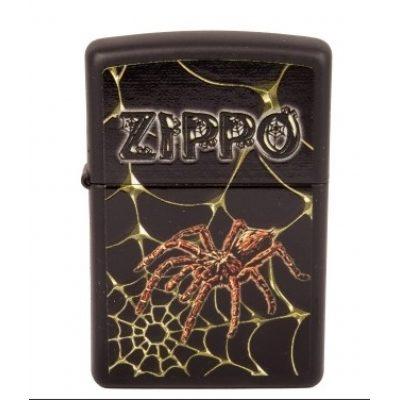 Зажигалка Zippo SPIDER