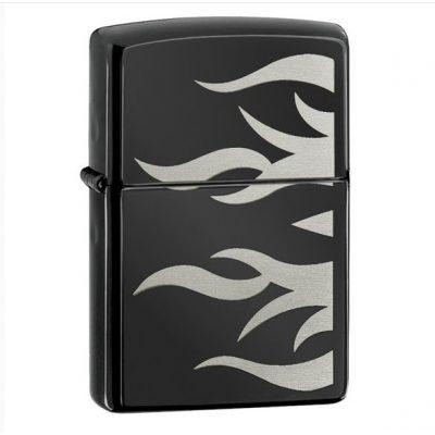 Зажигалка Zippo LEATHER