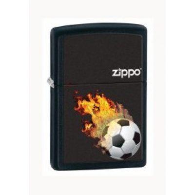 Зажигалка ZIPPO 'Идентификация'