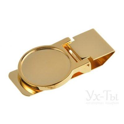 Зажим для денег GOLD