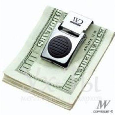 Зажим для денег ШАР