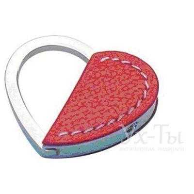 Брелок 'Red Heart'