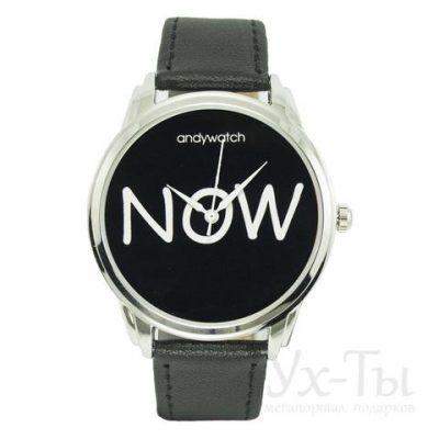 Наручные часы NOW