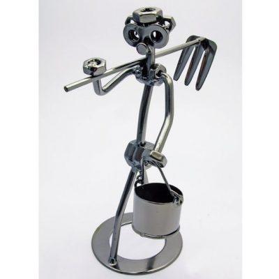 Обложка для паспорта ПАРУСНИК