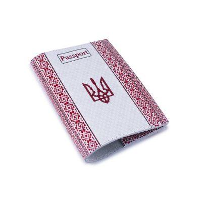 Обложка для паспорта 'Україна народна'
