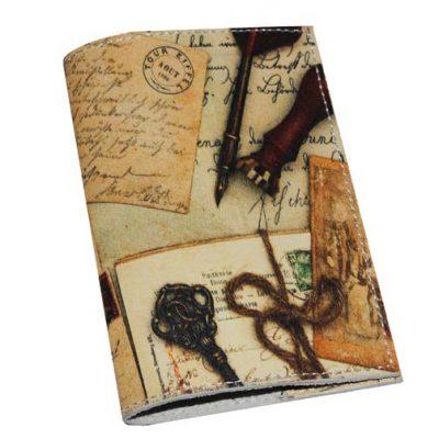 Обложка для паспорта БИЗНЕС