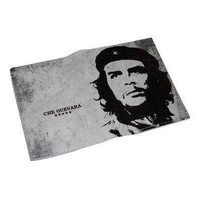 Обложка для паспорта ЧЕГЕВАРА