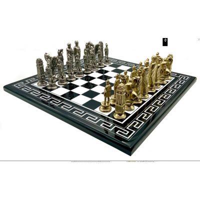 Шахматное поле Бокс CARTA D`EPOCA