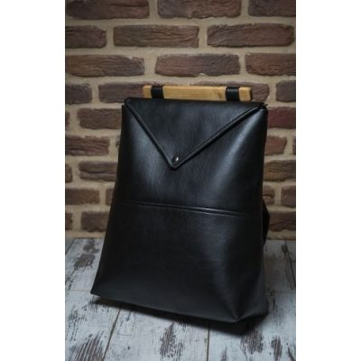 Городской рюкзак STYLE Black