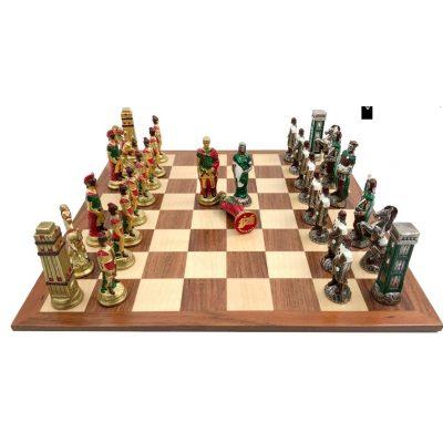 Шахматное поле Бокс LA BALLAGLIA