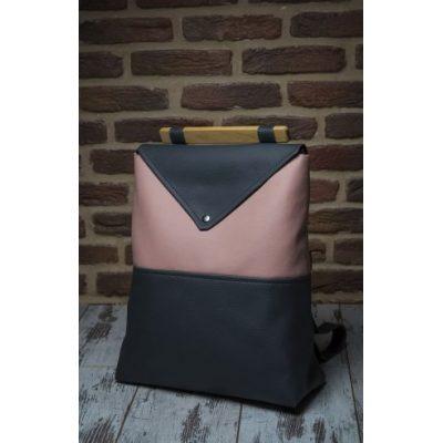 Городской рюкзак STYLE Pink