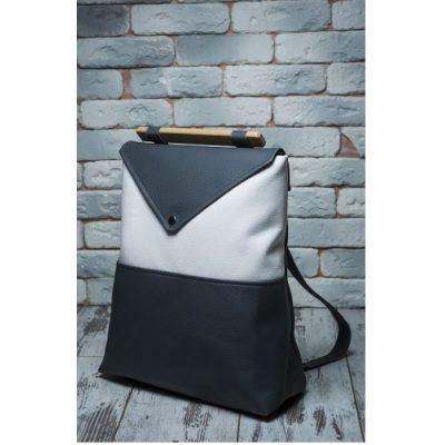 Городской рюкзак STYLE White