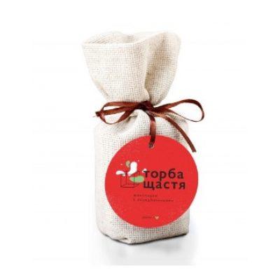 Шоколад с предсказаниями «Торба Щастя»
