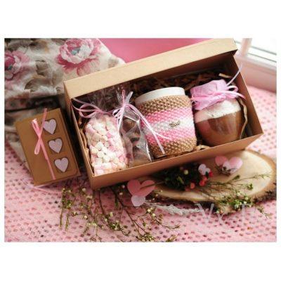 Подарочный набор 'Choco Valentine'