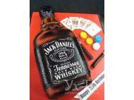 Торт 'Jack Daniel's'