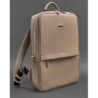 Рюкзак кожаный TIDING BAG Catelino