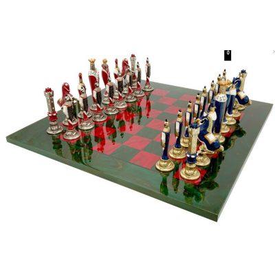 Шахматные фигуры CLASSICA (Small size)