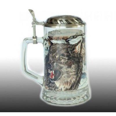 Комплект подарочный для напитков КАНИСТРА хаки