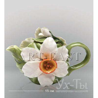 Заварочный чайник 'Нарцисс'