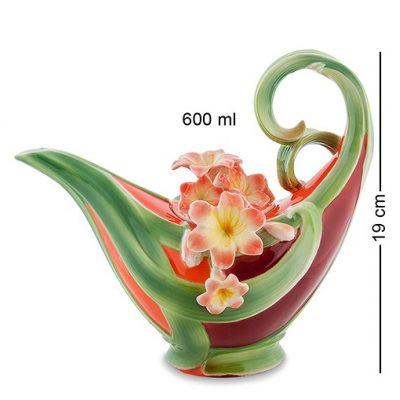 Заварочный чайник КЛИВИЯ