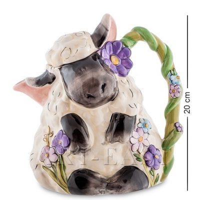 Заварочный чайник 'Слоны'