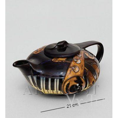 Заварочный чайник МАЭСТРО