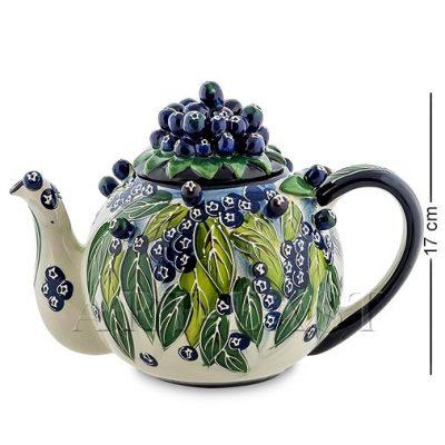 Заварочный чайник 'Тропики'