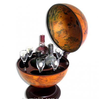 Винный бар Глобус SIMPLY