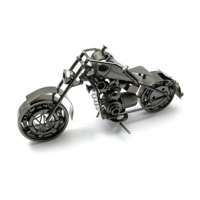 Статуэтка техно-арт CHOPPER. Harley