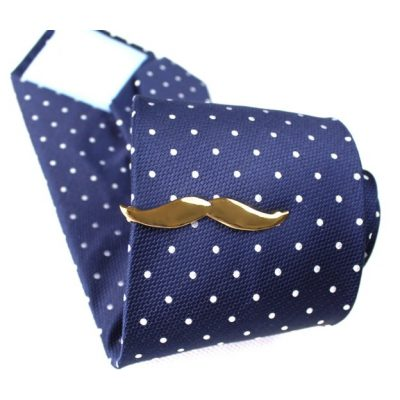 Зажим для галстука УСЫ