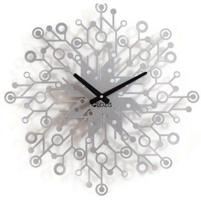 Часы оригинальные настенные ГАЛАКТИКА