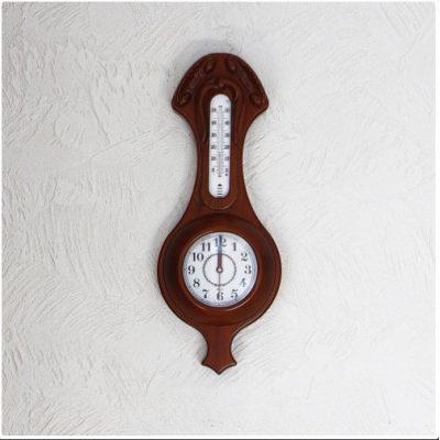 Настенные Декоративные часы TRAVEL WHITE