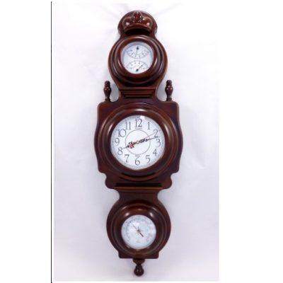 Настенные Декоративные часы WOOW WHITE