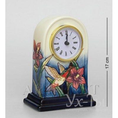 Часы настольные КОЛИБРИ