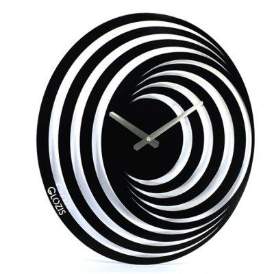Часы оригинальные настенные ГИПНОЗ