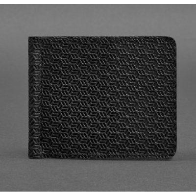 Зажим-кошелек для купюр 1.0 CARBON black