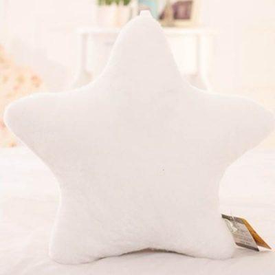 Подушка которая светится ЗВЕЗДА
