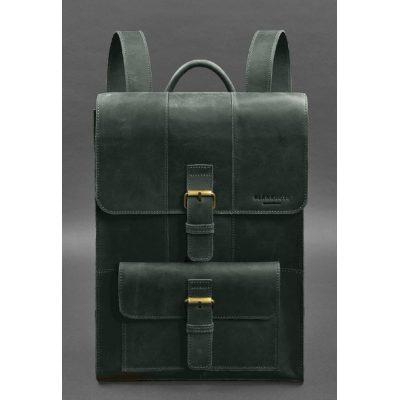 Рюкзак кожаный TIDING BAG Speed