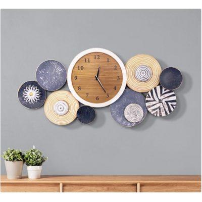 Настенные Декоративные часы CAT BLACK