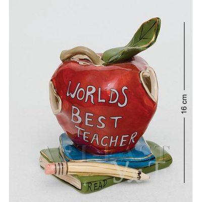 Подсвечник 'Лучшему в мире учителю'