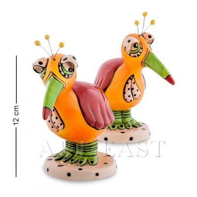 Музыкальная фигурка 'Букет роз'