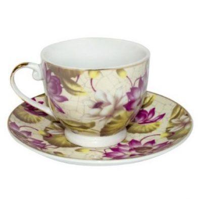 Чайный набор ЛИЛИЯ 6 персон