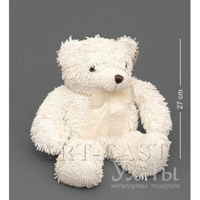Плюшевый Медведь с бантиком УМКА