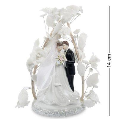 Свадебная статуэтка ВЕНЧАЛЬНЫЙ ДЕНЬ