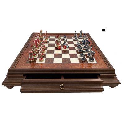 Шахматные фигуры CLASSICA (medium size)