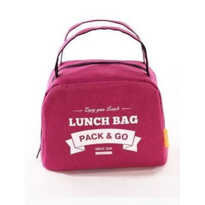 Термосумка Lunch Bag PACK&Go разм.zip