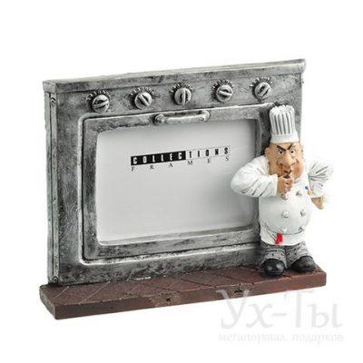 Фоторамка 'Шеф-повар'