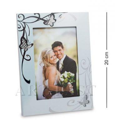 Фоторамка Свадебная БАБОЧКИ ЛЮБВИ