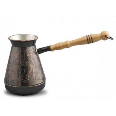 Кофеварка гейзерная CON BRIO